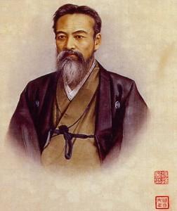 Yamaoka Tesshu 1836-1888